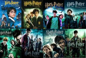 【期間限定】Huluでハリポタシリーズ6作品配信中