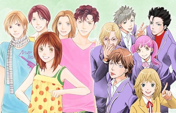 1992年から2004年まで月刊マーガレットで連載された少女漫画「花より男子」は、世界中から愛されている少女漫画の代表格と言えるコミックのひとつ。
